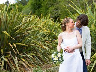 Le mariage de Ludivine et Arnaud