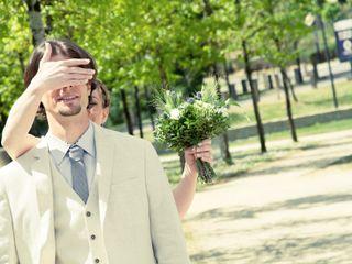 Le mariage de Ludivine et Arnaud 3