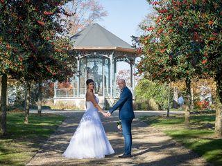 Le mariage de Aurélie et Philippe