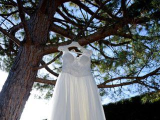 Le mariage de Laetitia et Mathieu 1