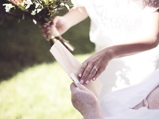 Le mariage de Edward et Emilie à Besançon, Doubs 26