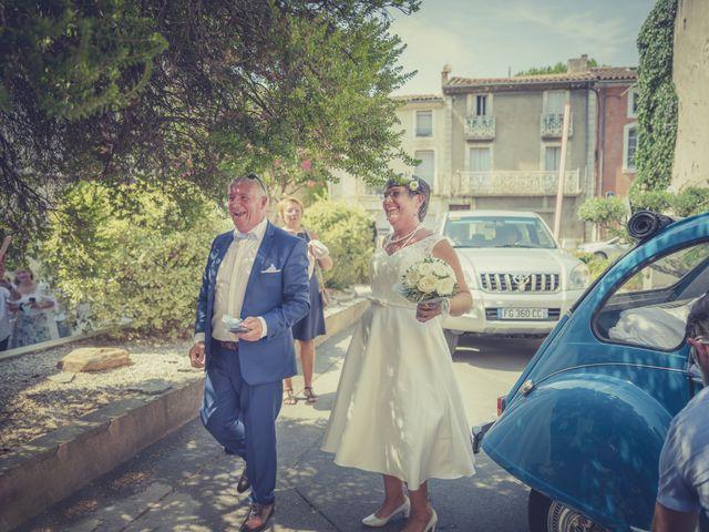 Le mariage de Dominique et Corinne à Gignac, Hérault 6