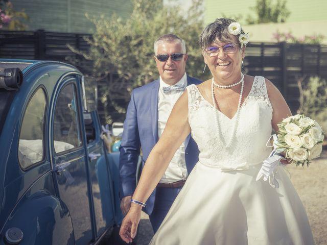 Le mariage de Dominique et Corinne à Gignac, Hérault 9