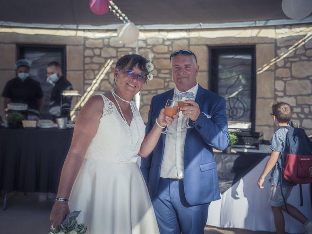 Le mariage de Dominique et Corinne à Gignac, Hérault 10