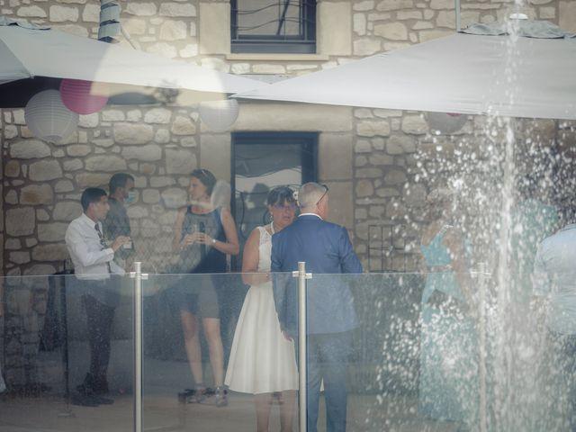 Le mariage de Dominique et Corinne à Gignac, Hérault 13