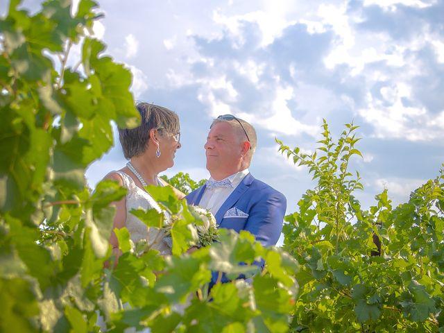 Le mariage de Dominique et Corinne à Gignac, Hérault 15
