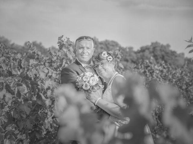 Le mariage de Dominique et Corinne à Gignac, Hérault 16