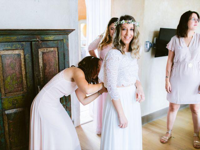 Le mariage de Alexandra et Céline à Rennes, Ille et Vilaine 20