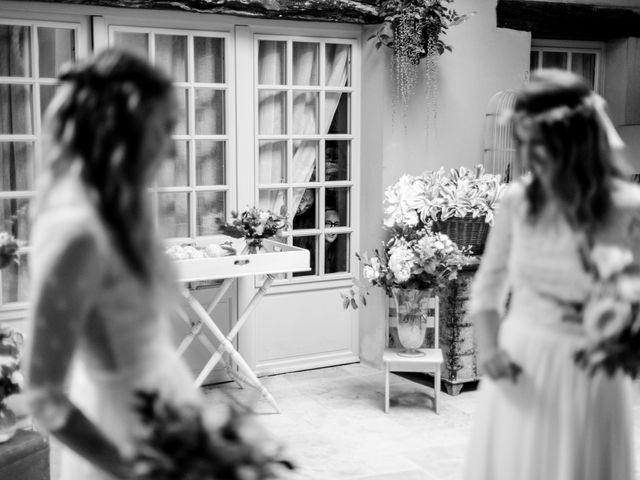 Le mariage de Alexandra et Céline à Rennes, Ille et Vilaine 21