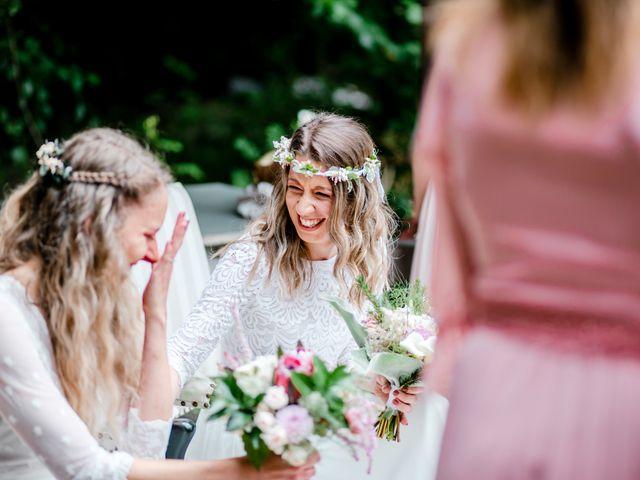 Le mariage de Alexandra et Céline à Rennes, Ille et Vilaine 30