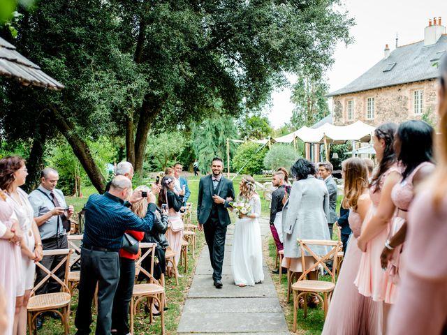 Le mariage de Alexandra et Céline à Rennes, Ille et Vilaine 31