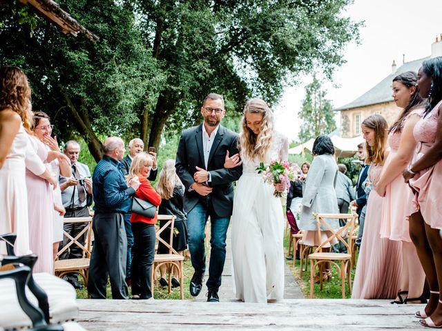 Le mariage de Alexandra et Céline à Rennes, Ille et Vilaine 32