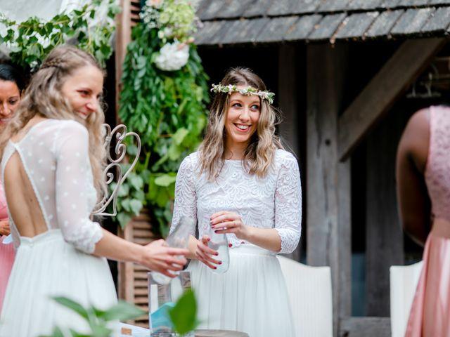 Le mariage de Alexandra et Céline à Rennes, Ille et Vilaine 33