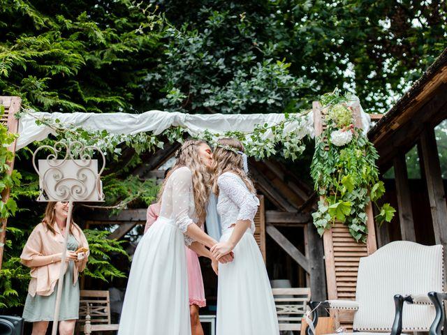 Le mariage de Alexandra et Céline à Rennes, Ille et Vilaine 36