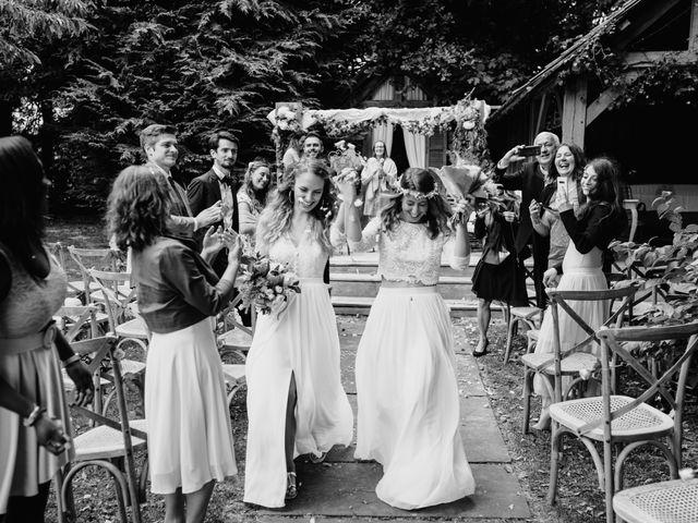Le mariage de Alexandra et Céline à Rennes, Ille et Vilaine 39