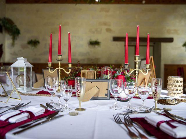 Le mariage de Yoann et Amandine à Tours, Indre-et-Loire 19