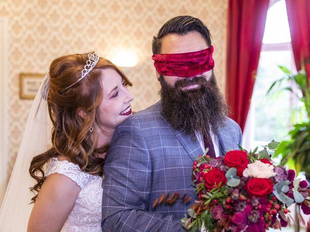 Le mariage de Yoann et Amandine à Tours, Indre-et-Loire 51