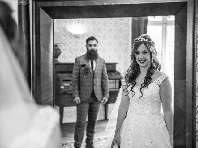 Le mariage de Yoann et Amandine à Tours, Indre-et-Loire 55