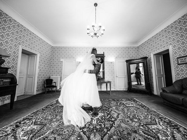Le mariage de Yoann et Amandine à Tours, Indre-et-Loire 59