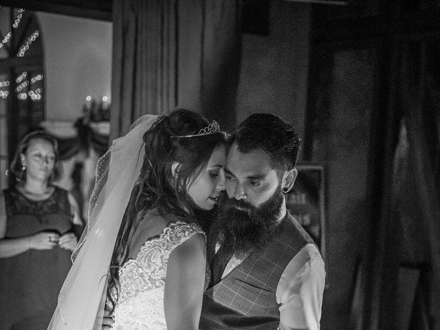 Le mariage de Yoann et Amandine à Tours, Indre-et-Loire 93