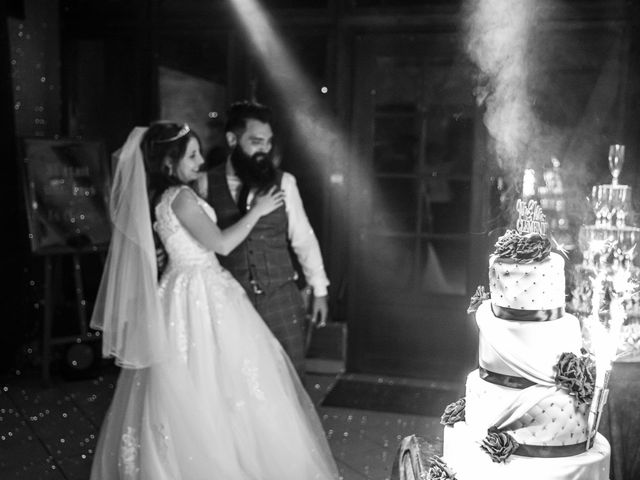 Le mariage de Yoann et Amandine à Tours, Indre-et-Loire 101