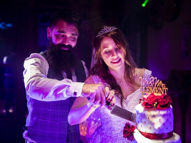 Le mariage de Yoann et Amandine à Tours, Indre-et-Loire 103