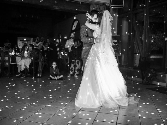 Le mariage de Yoann et Amandine à Tours, Indre-et-Loire 115