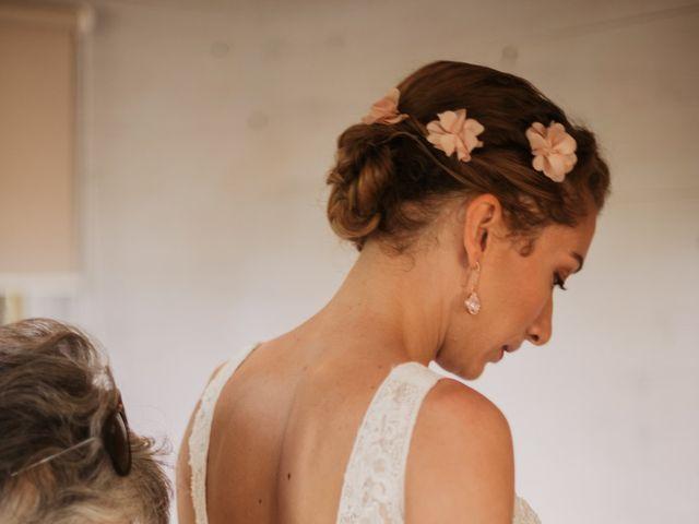 Le mariage de Guillaume et Clémence à Talence, Gironde 20