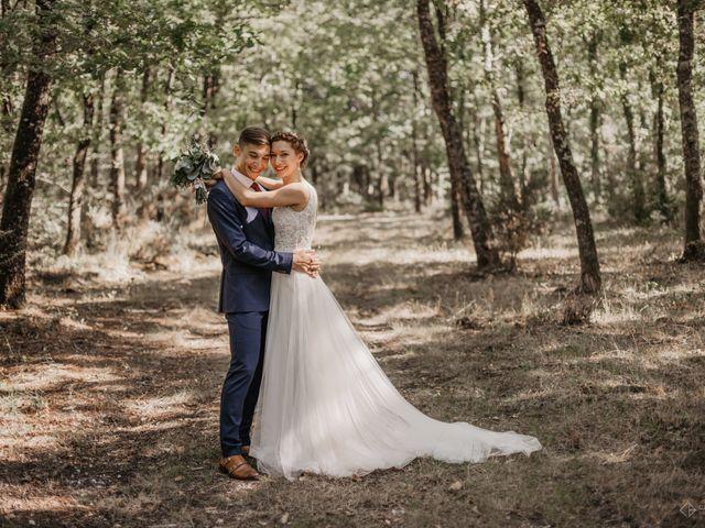 Le mariage de Guillaume et Clémence à Talence, Gironde 27