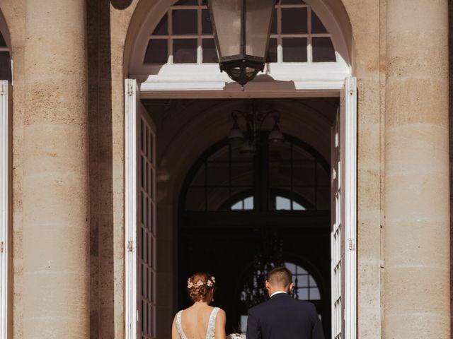 Le mariage de Guillaume et Clémence à Talence, Gironde 32
