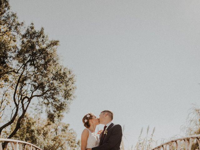 Le mariage de Guillaume et Clémence à Talence, Gironde 35