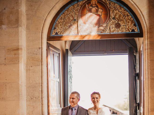 Le mariage de Guillaume et Clémence à Talence, Gironde 38