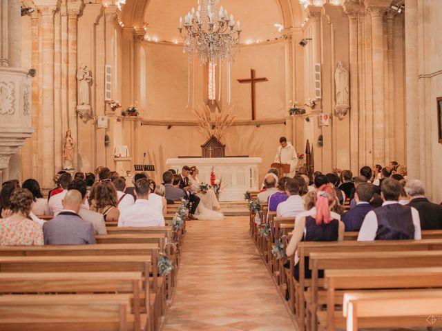 Le mariage de Guillaume et Clémence à Talence, Gironde 40