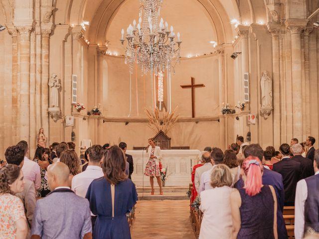 Le mariage de Guillaume et Clémence à Talence, Gironde 43