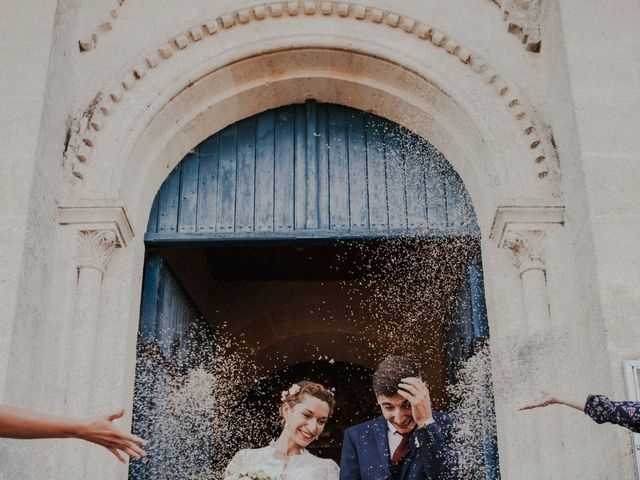 Le mariage de Guillaume et Clémence à Talence, Gironde 44