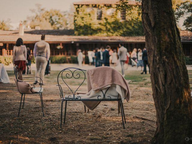 Le mariage de Guillaume et Clémence à Talence, Gironde 2