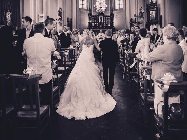 Le mariage de Hugo et Laura à Gravelines, Nord 5