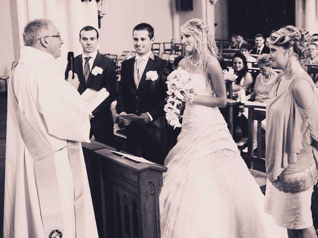 Le mariage de Hugo et Laura à Gravelines, Nord 6