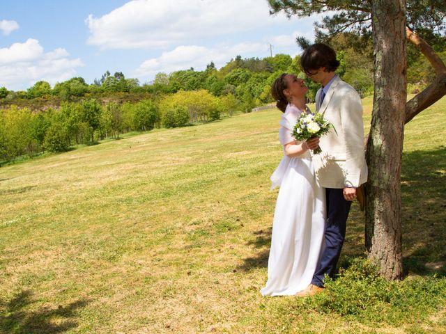 Le mariage de Arnaud et Ludivine à Saint-Herblain, Loire Atlantique 2