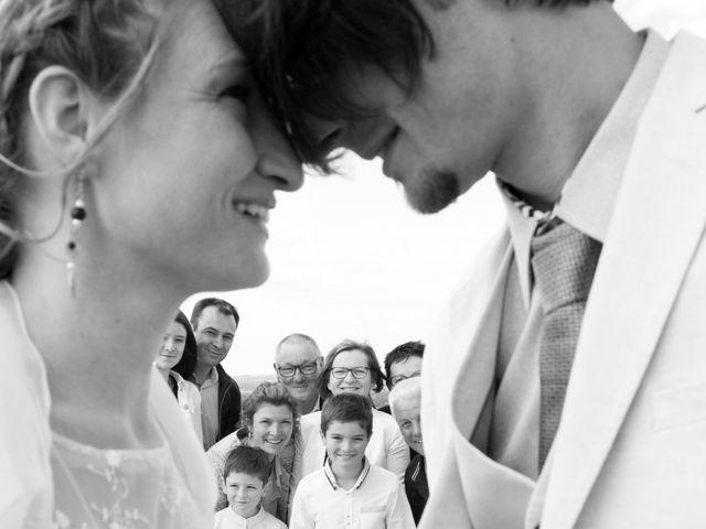 Le mariage de Arnaud et Ludivine à Saint-Herblain, Loire Atlantique 5