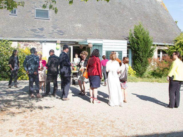 Le mariage de Arnaud et Ludivine à Saint-Herblain, Loire Atlantique 7