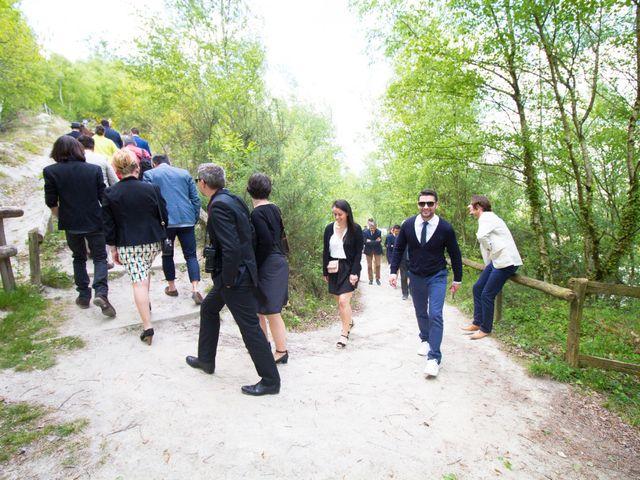 Le mariage de Arnaud et Ludivine à Saint-Herblain, Loire Atlantique 14
