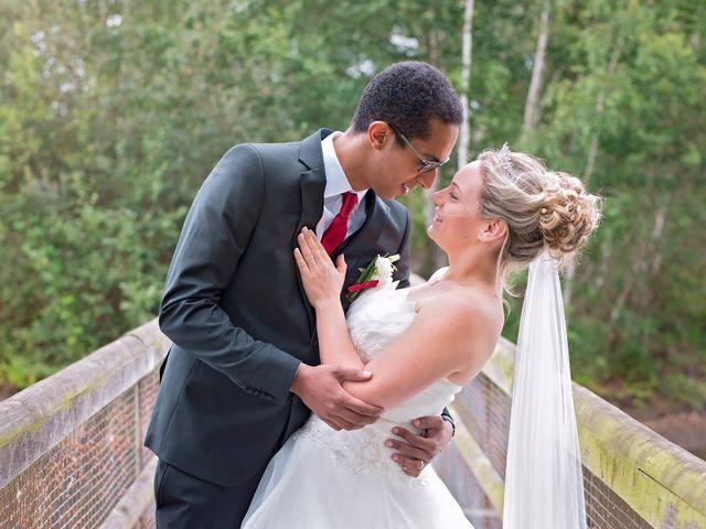 Le mariage de Lucile et Ayoub
