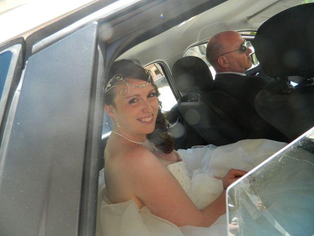Le mariage de David et Marine à Amiens, Somme 4