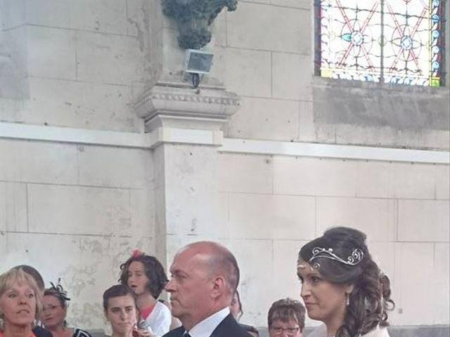 Le mariage de David et Marine à Amiens, Somme 9