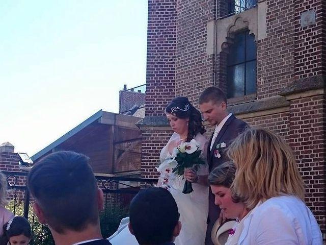 Le mariage de David et Marine à Amiens, Somme 2