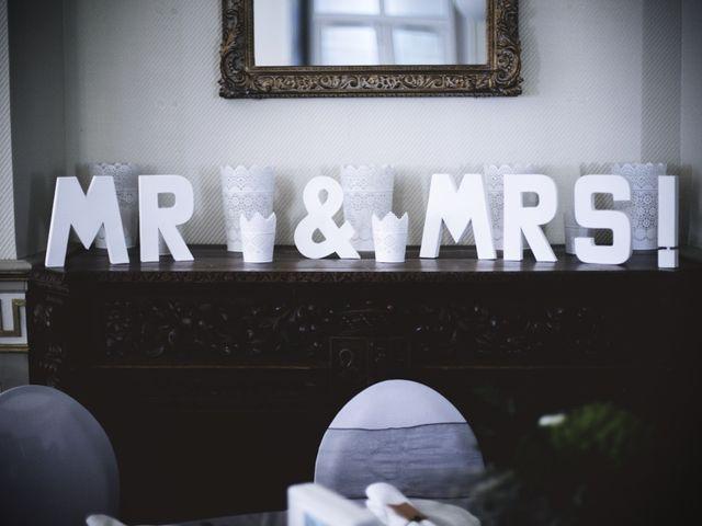 Le mariage de Edward et Emilie à Besançon, Doubs 36