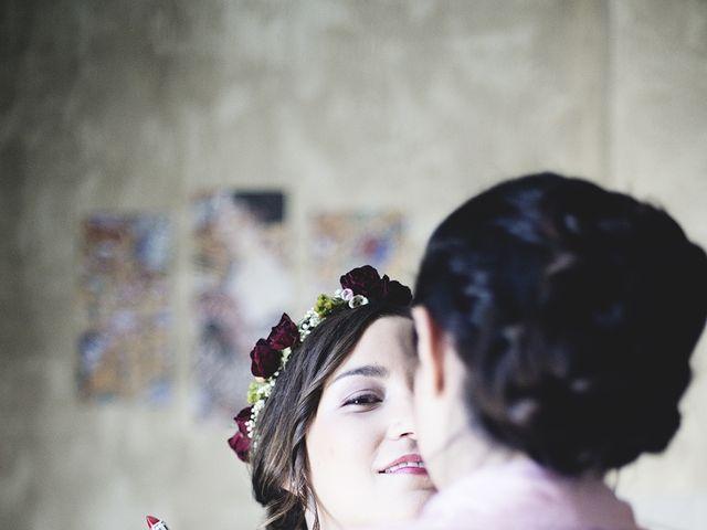 Le mariage de Edward et Emilie à Besançon, Doubs 4