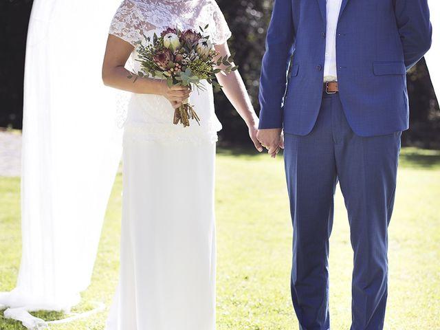 Le mariage de Edward et Emilie à Besançon, Doubs 29