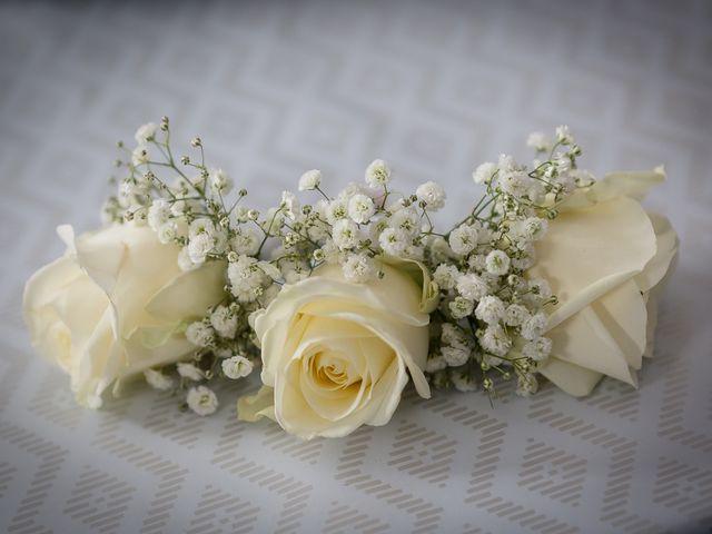 Le mariage de Philippe et Aurélie à Saint-Pierre-du-Mont, Landes 4
